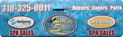 Harbor Spas
